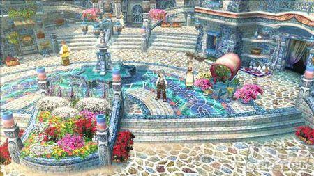 ¿Puede ver la luz Eternal Sonata en las Playstation 3 europeas?