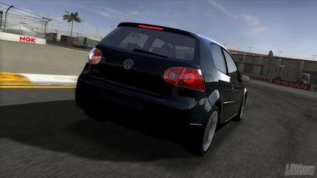 Forza Motorsport 2 se renueva gracias a Xbox Live