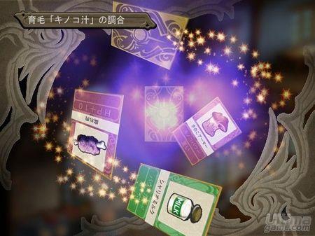 Nuevas imágenes y detalles de Atelier Iris - Grand Fantasm