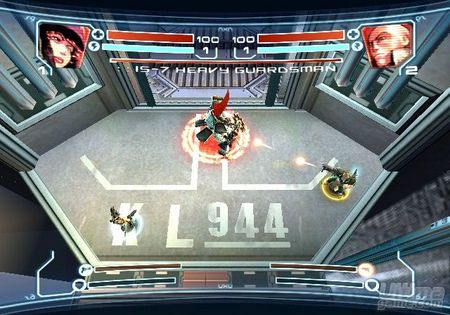 The Red Star - La lucha contra el ejército ruso vuelve a estallar en tu PSP