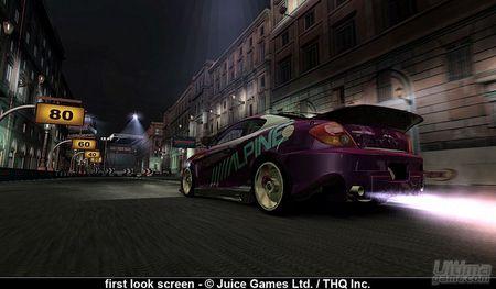 El bazar de Xbox Live presenta 2 nuevas descargas, FlatOut  y Juiced 2