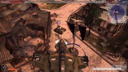 Warhawk para PS3 se reconvierte a título multijugador en exclusiva