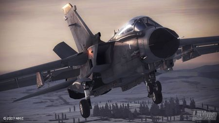 Ace Combat 6, disponible en versión demo