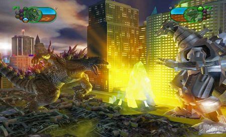 Godzilla - Unleashed ya te está esperando en tu tienda de videojuegos favorita
