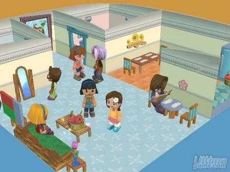 EA lleva la saga MySims a tu PC, incluyendo novedades de lo más suculento... ¡incluyendo un modo online!