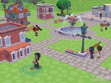 Los Sims evolucionan con MySims. Te oferecemos nuevas imágenes