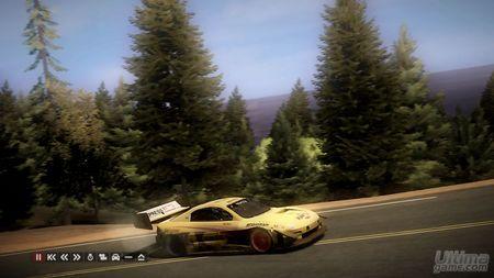 Nuevas capturas de Colin McRae - DIRT para PS3
