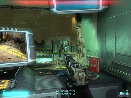 Nuevas imágenes  y detalles de Alpha Prime