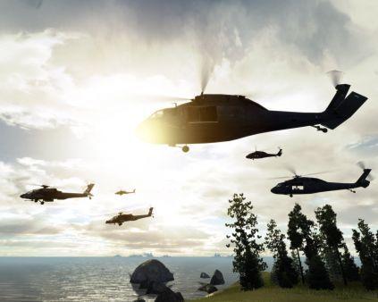 Nuevo vídeo de World in conflict: Soviet Assault