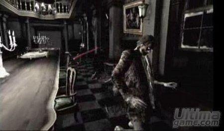 Resident Evil Umbrella Chronicles, al descubierto con un vídeo y nuevas capturas.