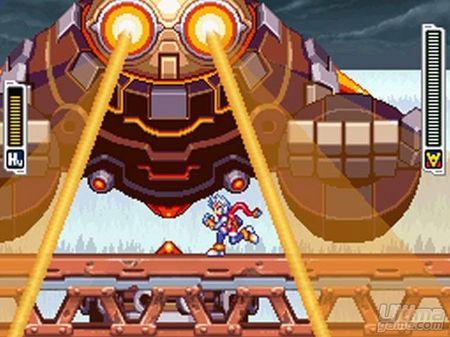 Nueva galería de imágenes y detalles de Mega Man ZX Advent