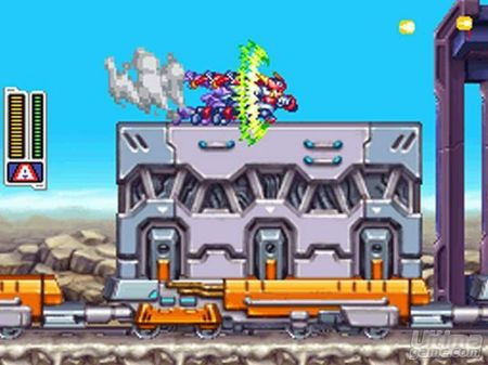 Mega Man ZX Advent cobra vida con un nuevo tráiler
