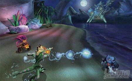 Crash of the Titans se descubre en su versión para Nintendo DS