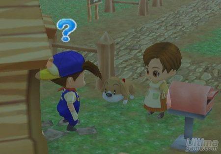Rising Star confirma Harvest Moon - Magical Melody para Wii