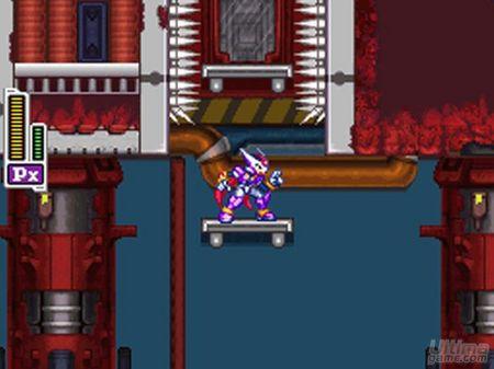 Mega Man ZX prepara su llegada a nuestro país con una galería de imágenes