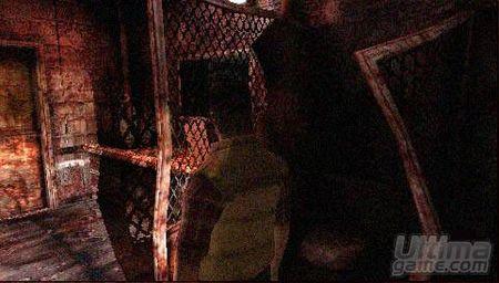 Silent Hill Origins - Primeras capturas de la versión para PS2
