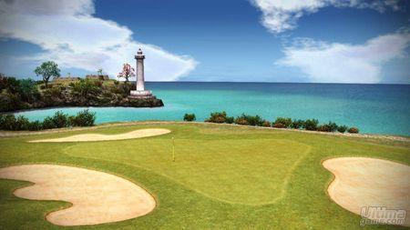 Sony prepara su mejor swing con Everybody Golf 5