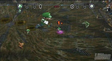 Los detalles del modo online de Mario Strikers Charged, al descubierto