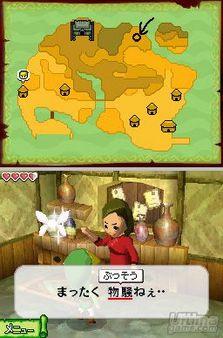 Te traemos un nuevo tráiler de The Legend of Zelda - Phantom Hourglass