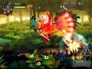 Odin Sphere -  Las 2D inundan Playstation 2 en un Action-Rpg único.