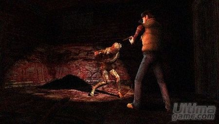 Silent Hill Origins enseña en Playstation 2 su cara más aterradora