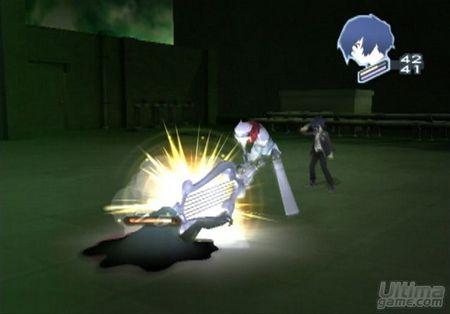 Persona 3 Portable - PSP recibe una versión mejorada y ´alterada´ del éxito de PS2