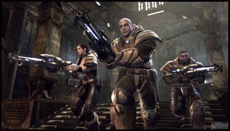 Unreal Tournament III se aproxima a Xbox 360