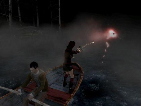 Así es la versión portátil de Obscure 2. El terror vuelve a PSP...