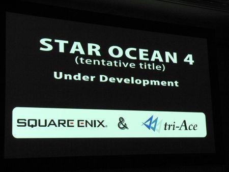 Disfruta de un nuevo tráiler de Star Ocean - First Departure
