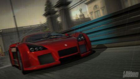 Bizarre Creations anuncia que Project Gotham Racing 4 ya es GOLD