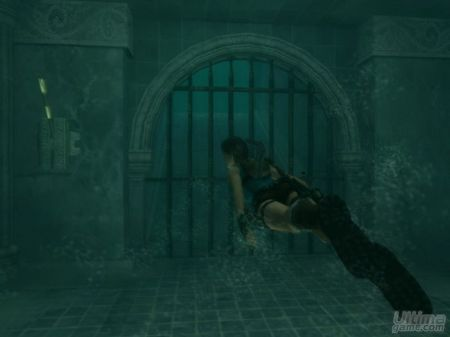 Eidos nos enseña más sobre la versión Wii de Tomb Raider Anniversary