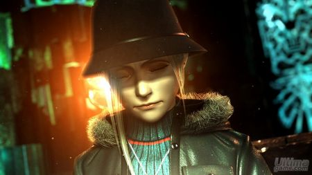 Nuevo contenido navideño para Folklore vía descarga PS Store