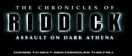 Nuevas imágenes de The Chronicles of Riddick - Assault on Dark Athena