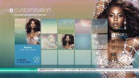 SingStar contará con más de 350 temas en su estreno en PS3