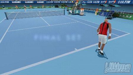 Xbox 360 tendrá su versión del simulador Smash Court Tennis 3