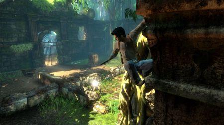 La demo de Uncharted - El Tesoro de Drake llegará a las PS3 europeas el 22 de Noviembre