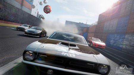 Electronic Arts anuncia las fecha de salida de sus próximos productos en España