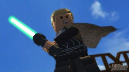 LEGO Stars Wars - The Complete Saga también llegará a PS3, Xbox 360 ... y DS