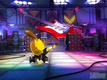 Boogie podría estar disponible para PS2 antes de que termine el año...