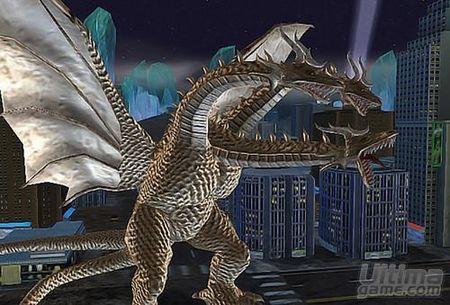 Godzilla Unleashed nos descubre a nuevos monstruos radioactivos y el modo 4 jugadores
