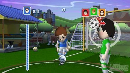 Fifa 2008 soportará juego online para 10 jugadores en Xbox 360 y PS3