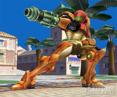Super Smash Bros. Brawl podría retrasarse hasta otoño