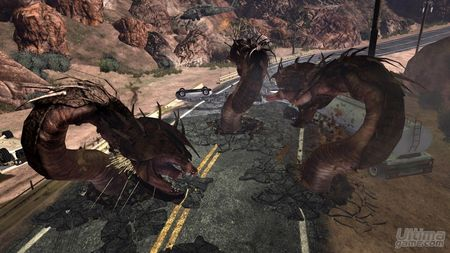 Blacksite Area 51 aterriza en Xbox 360 y PC en España