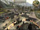 Activision nos muestra más imágenes de Enemy Territory: Quake Wars para PC