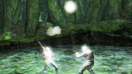Tekken 6 - El modo cooperativo online por fin está listo