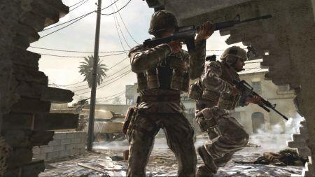 Call of Duty: Modern Warfare golpea las consolas de Nintendo... Por partida doble