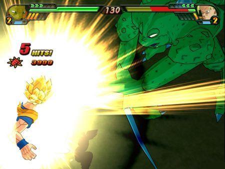 Ya tenemos confirmada la fecha de salida de la versión Wii de Dragon Ball Z Budokai Tenkaichi 3
