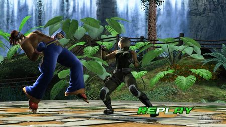 Virtua Fighter 5 sí tendrá modo online en Xbox 360