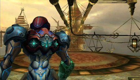 Nintendo lanza el Canal Metroid, la mejor forma de conocer los secretos de Metroid Prime 3 - Corruption