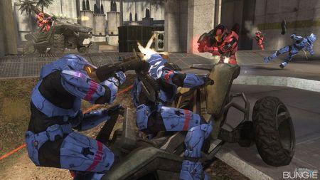 El Heroic Map Pack de Halo 3 pasa a ser grauito